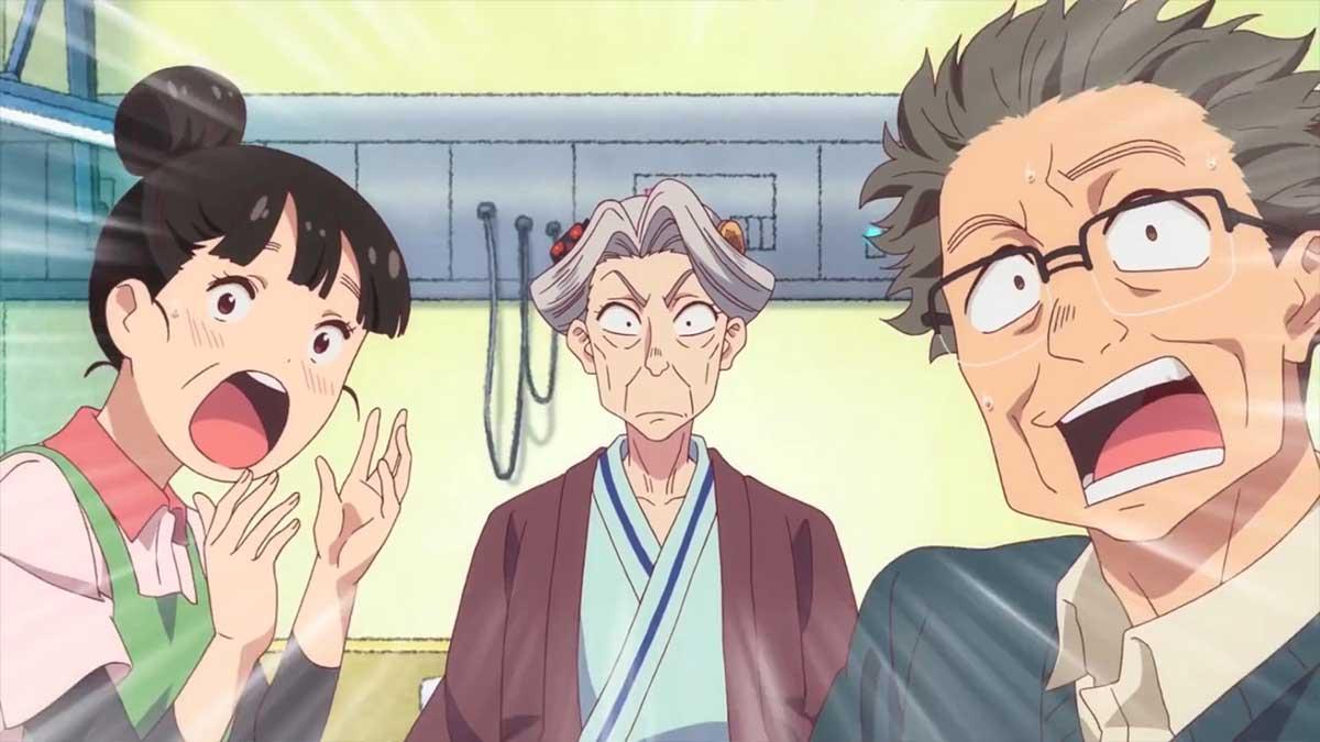 Familia de kazuya