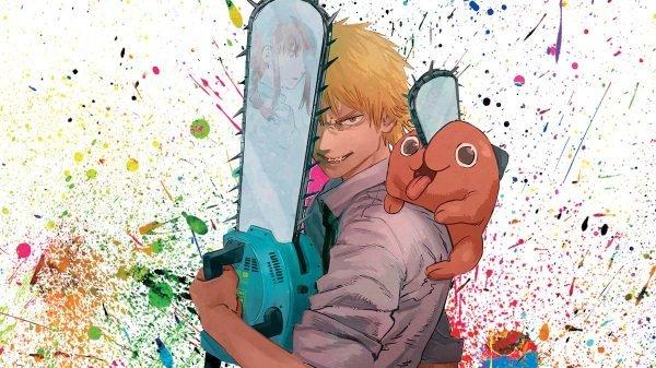 chainsaw man anuncia anime