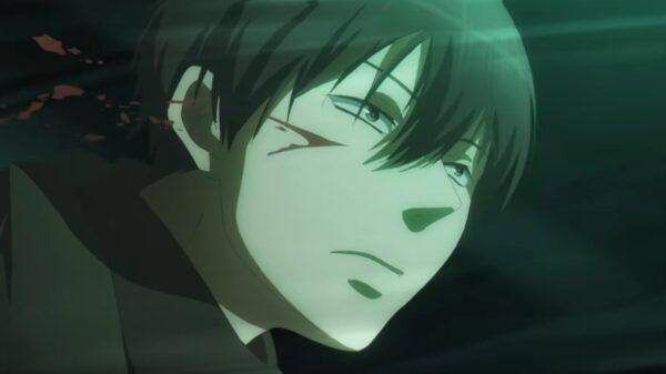Love of Kill Koroshi Ai